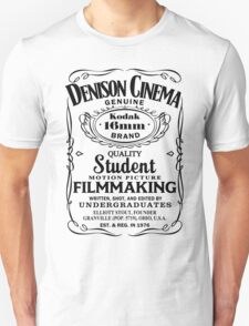 Cine Daniels Unisex T-Shirt