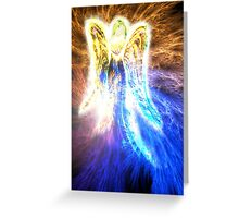 What do you believe? Greeting Card