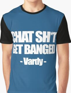 jamie vardy - leicester city Graphic T-Shirt