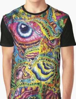 BioMechanika Graphic T-Shirt