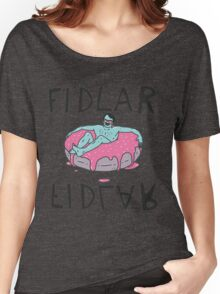 fidlar band Women's Relaxed Fit T-Shirt