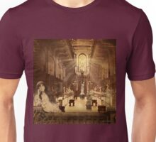 Languishing in the House of Desire Unisex T-Shirt