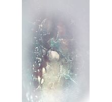 abstract Photographic Print