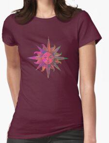 Pink Sun T-Shirt