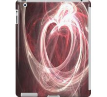 LOVE-ETERNAL PROMISE iPad Case/Skin