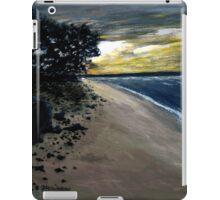 Captured Moment iPad Case/Skin