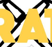 Pratt Sticker
