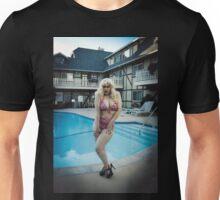 She Shook Me Cold Unisex T-Shirt