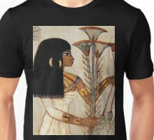 Offering Lotus Flowers Unisex T-Shirt