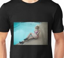 Lady Stardust Unisex T-Shirt