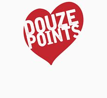 Eurovision - Douze Points Unisex T-Shirt