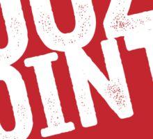 Eurovision - Douze Points Sticker