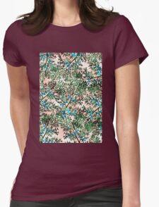 Botanical Watercolor Art #redbubble #lifestyle T-Shirt
