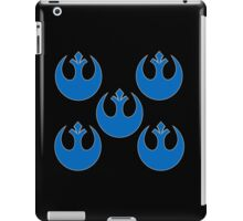 Rebel Alliance starbird general iPad Case/Skin
