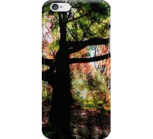 The Enchanted Wood iPhone Case/Skin