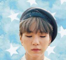BTS - Suga Sticker