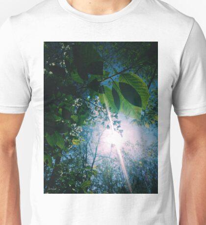blessed spring morning Unisex T-Shirt