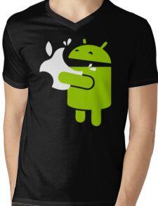 Web Developer Icon Humor Mens V-Neck T-Shirt