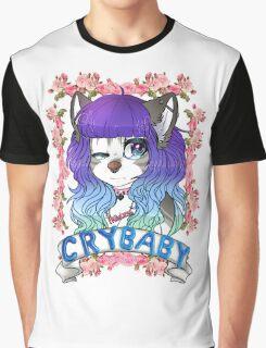 C.R.Y.B.A.B.Y :: Graphic T-Shirt