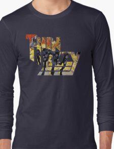 TIN LIZZY JAILBREAK Long Sleeve T-Shirt