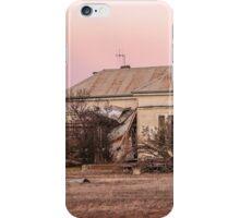'Abandoned' iPhone Case/Skin