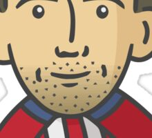 Gabi [Atletico Madrid 2015] Sticker