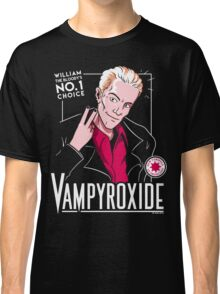 Vampyroxide (Comic Version) Classic T-Shirt