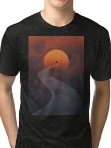 Come In Tri-blend T-Shirt