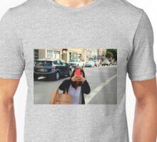 An Invasive Wo-maneuver Unisex T-Shirt