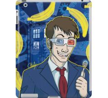 Doctor 10 iPad Case/Skin