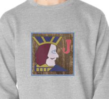 Twin Peaks One-Eyed Jacks Neon Sign Pullover