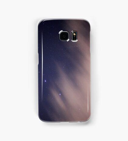 Blue Starry Skies Samsung Galaxy Case/Skin