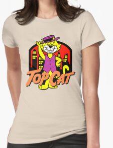 TOP CAT Womens T-Shirt