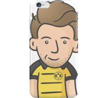 Marco Reus [Borussia Dortmund 2015] iPhone Case/Skin