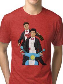 Gay Marriage! Tri-blend T-Shirt