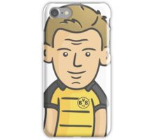 Sven Bender [Borussia Dortmund 2015] iPhone Case/Skin