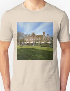 Pashley Manor Unisex T-Shirt
