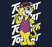 TOP CAT : CARTOON 2 Kids Tee