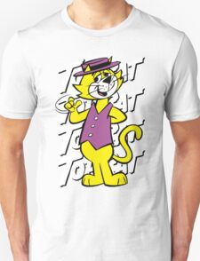TOP CAT : CARTOON 2 T-Shirt