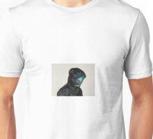 Face mask fashion style cool Unisex T-Shirt