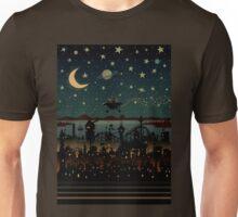 Visitor Unisex T-Shirt