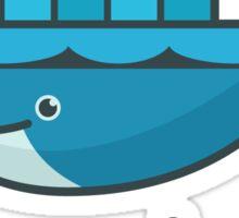 Docker 02 Sticker