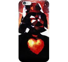 If He Only Had A Heart iPhone Case/Skin