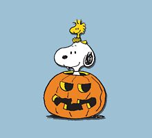 Snoopy Halloween Unisex T-Shirt