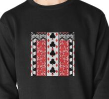 Twin Peaks Blackie's Lace Pullover
