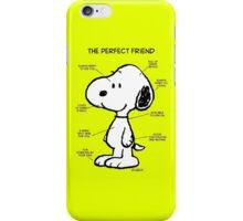 THE PERFECT FRIEND iPhone Case/Skin