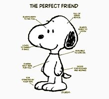 THE PERFECT FRIEND Unisex T-Shirt