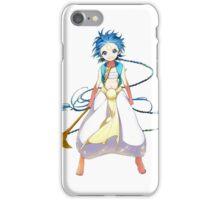 Aladdin magi iPhone Case/Skin