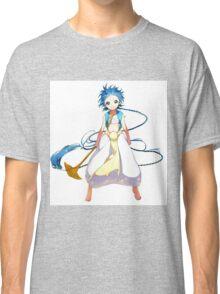 Aladdin magi Classic T-Shirt