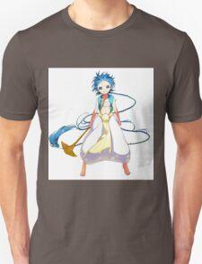 Aladdin magi Unisex T-Shirt